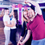 """Group dancing in club"" von JackF @photodune envato"
