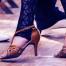 """Two tango dancers passion on the floor"" von stefanoventuri @photodune envato"