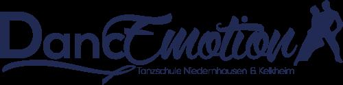 DancEmotion Tanzschule Logo